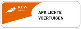 RDW erkend APK keuringsstation Haarlem